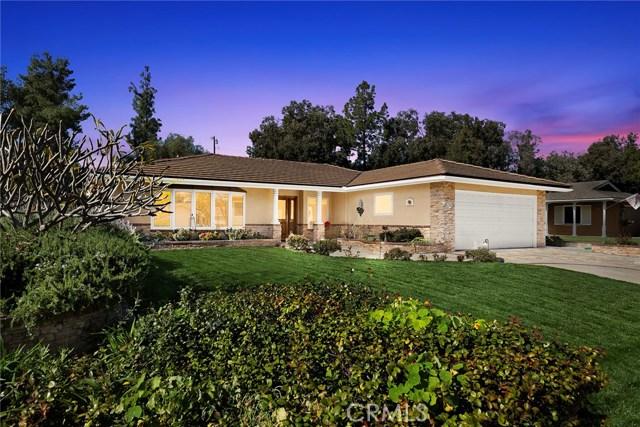 1343 Avolencia Drive, Fullerton, CA 92835