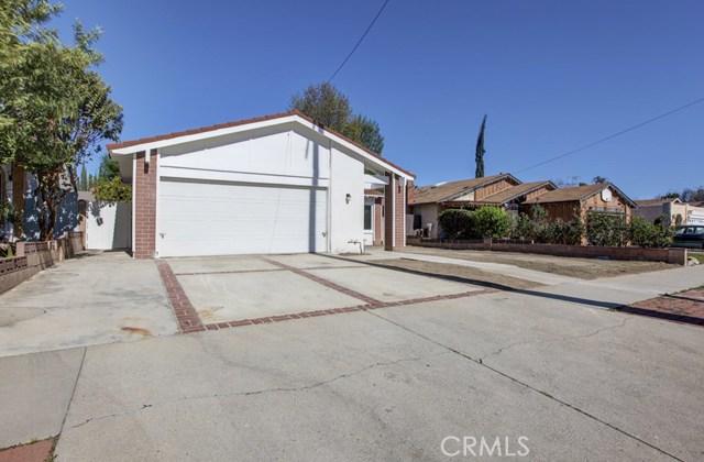 19919 Community Street, Winnetka, CA 91306