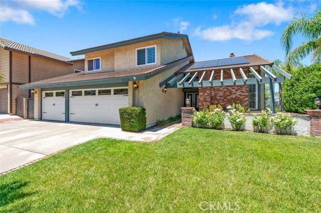 7133 E Columbus Drive, Anaheim Hills, California