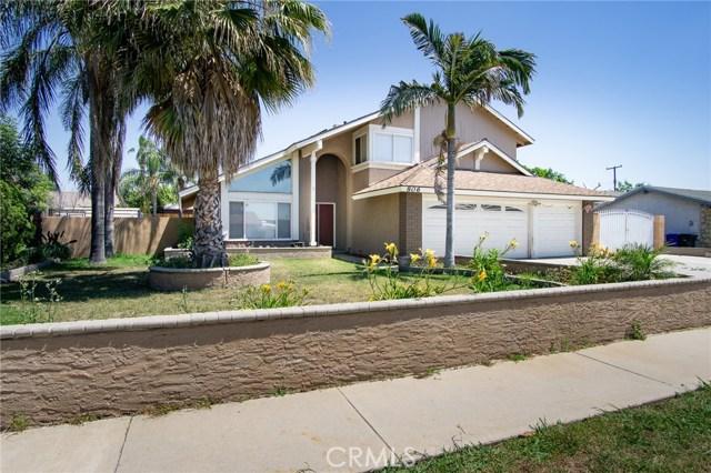 806 Tibbot Street, Rialto, CA 92377