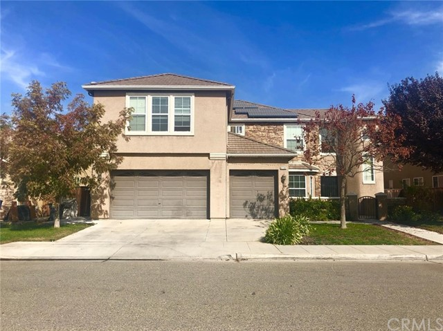 6180 W Paul Avenue, Fresno, CA 93722