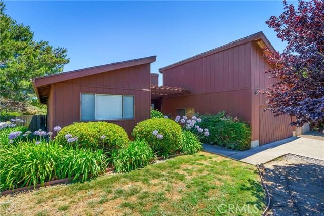 1705 Diablo Drive, San Luis Obispo, CA 93405