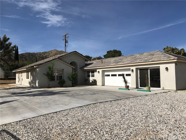 56881 Hidden Gold Drive, Yucca Valley, CA 92284