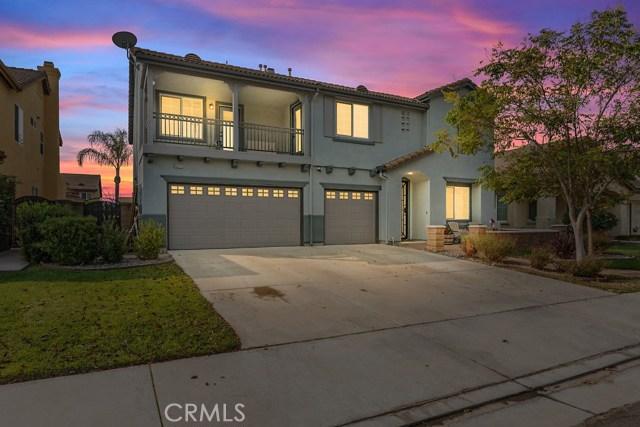 Photo of 13717 Aspen Leaf Lane, Eastvale, CA 92880