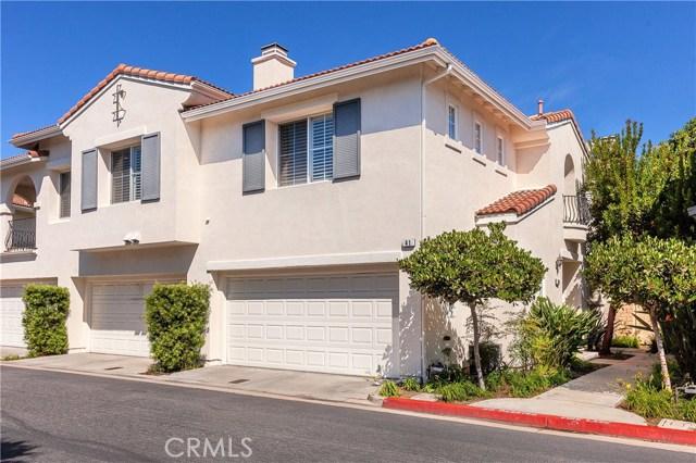 39 Avenida Brio #105, San Clemente, CA 92673