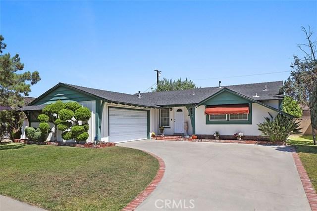 8672 Roosevelt Circle, Buena Park, CA 90620