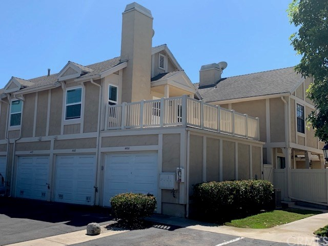 4466  Alderport Drive, Huntington Beach, California
