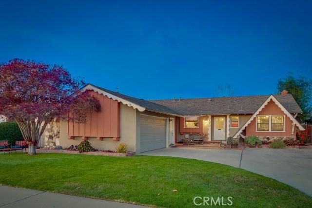 11612 Norma Lane, Garden Grove, CA 92840