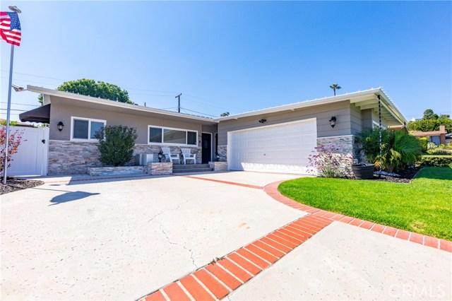 2519 Robalo Avenue, San Pedro, CA 90732