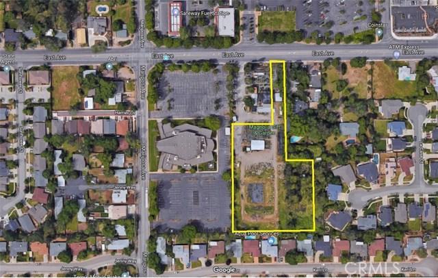 1367 East Avenue, Chico, CA 95926