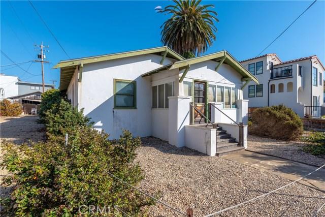 750 Monterey Avenue, Morro Bay, CA 93442