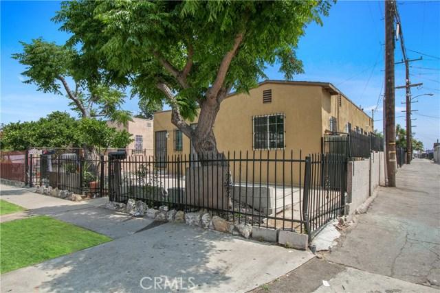 1114 E 75th Street, Los Angeles, CA 90001
