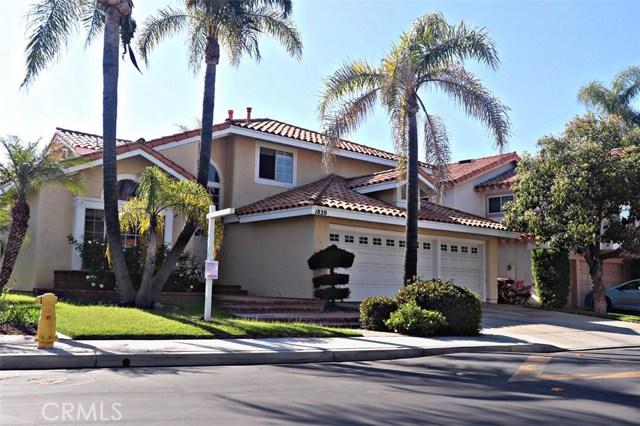 1820 Lexington Drive, Fullerton, CA 92835