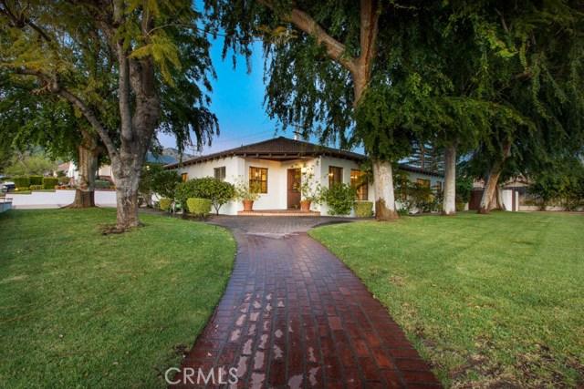 600 Cambridge Drive, Burbank, CA 91504