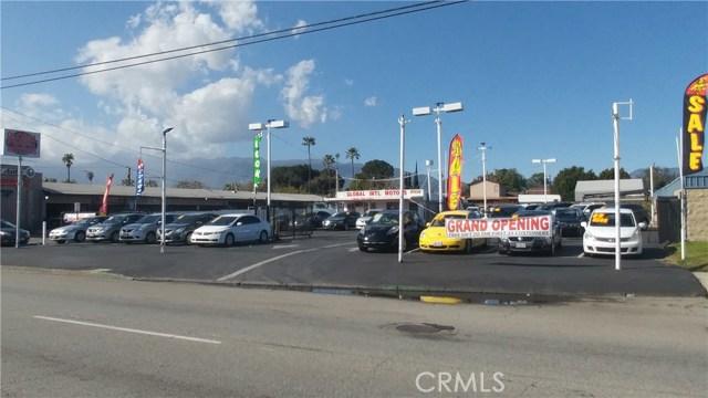 17334 Foothill Boulevard, Fontana, CA 92335