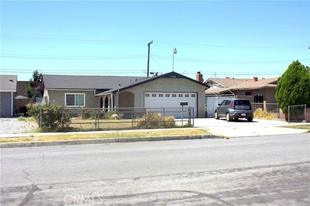 1844 E Granada Court, Ontario, CA 91764
