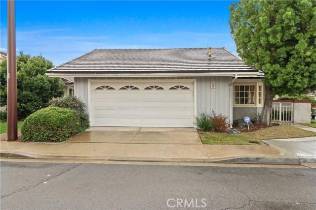 2 Redhawk, Irvine, CA 92604