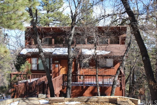 1520 Tuolumne, Big Bear, CA 92314