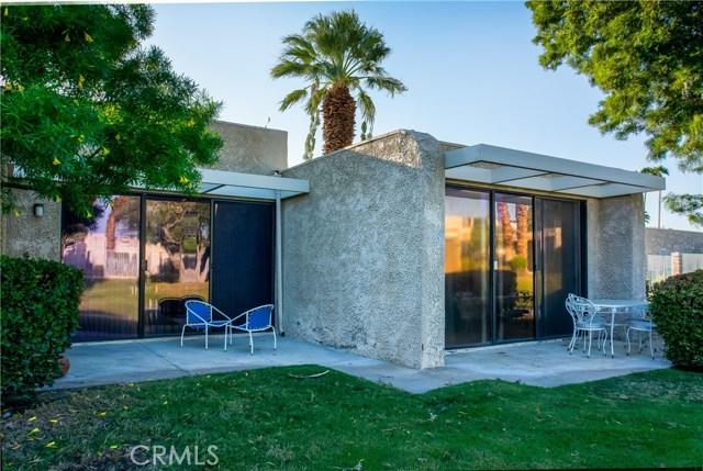 Photo of 852 N Calle De Flora, Palm Springs, CA 92262