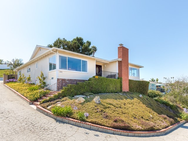 2411 S Patton Avenue, San Pedro, CA 90732