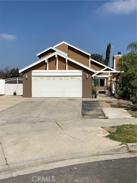 1154 Newfield Circle, Corona, CA 92880