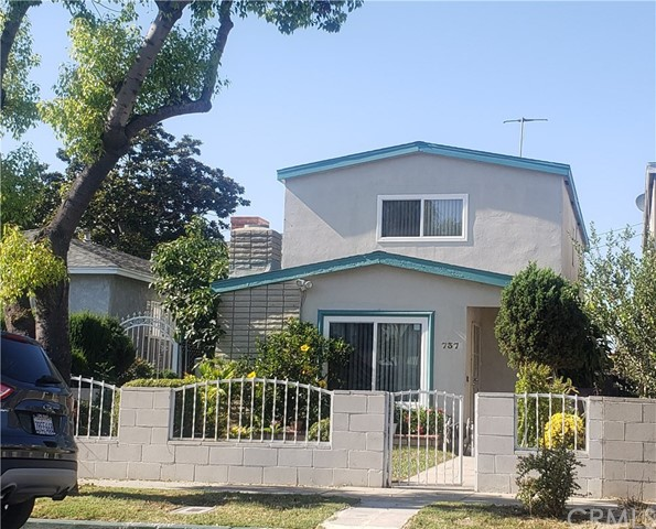 737 W Hill Street, Long Beach, CA 90806