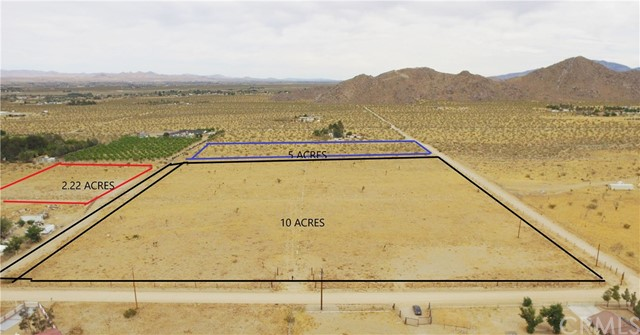 0 Cody Road (5), Lucerne Valley, CA  Photo 5