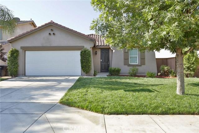 1493 Marigold Drive, Perris, CA 92571