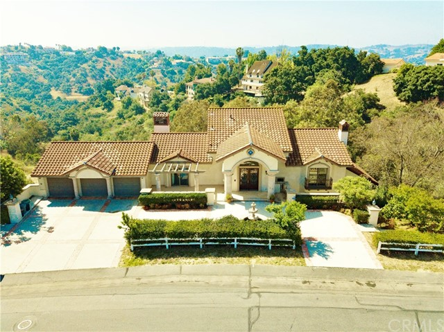23240 Ridge Line Road, Diamond Bar, CA 91765