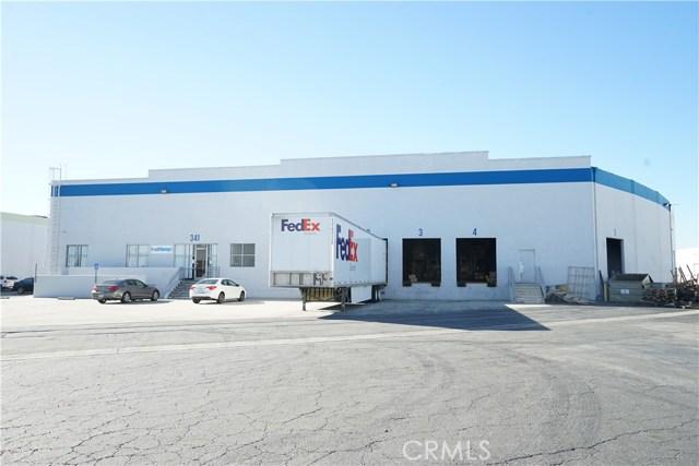 341 N Baldwin Park Boulevard, City Of Industry, CA 91746
