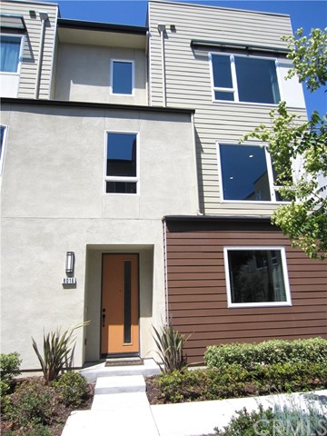 Beautiful and Modern End-Unit Townhome, Like-New & Built in 2018! This Stunning 4 Bedroom, 3.5 Bath Home has over 2,300+ Sq.Ft of Living Space. Enter the Main Entry Foyer with 1st Floor Master Suite with Walk-in Closet & Attached Private Bathroom perfect to use as a In-Laws Suite. The Bright & Spacious Floorplan on the 2nd Level has Recessed Lighting & Upgraded Wood Laminate Flooring installed throughout. Great Open Concept Living & Dining Space with Dual-Pane Windows that fill the Home with Abundant Natural Light. Designer Kitchen with Pendant Lighting, Quartz Countertops, Sleek White Cabinets, Kitchen Island/Breakfast Bar & Walk-in Pantry. Stainless Steel Appliances, including Stove/Oven, Microwave, Dishwasher and LG Refrigerator. Upstairs on 3rd Floor includes a 2nd Executive Master Bedroom Suite with Walk-in Closet, and Gorgeous Bathroom with Double Sinks/Vanities, Glass Tile Backsplash, and Walk-in Shower. 2 Additional Bedrooms are also conveniently located on the 3rd Level, one includes a Full Pull-down Murphy Bed already installed. Both Bedrooms are Spacious and include Mirrored Closets. 3rd Full-Bathroom that includes a Shower/Tub. In addition, stacking LG Washer and Dryer is located in Upstairs Hallway. 2-Car Garage with Direct Access and Storage. A/C included with Wifi enabled Thermostat. Nest Doorbell. Great Location with Close Proximity to 5, 605,105 & 710 Freeways. Walkability score is 87. Nearby to Shopping, Restaurants, and Downtown Downey.