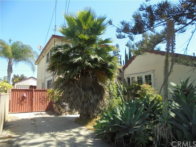 1737 W 122nd Street, Los Angeles, CA 90047