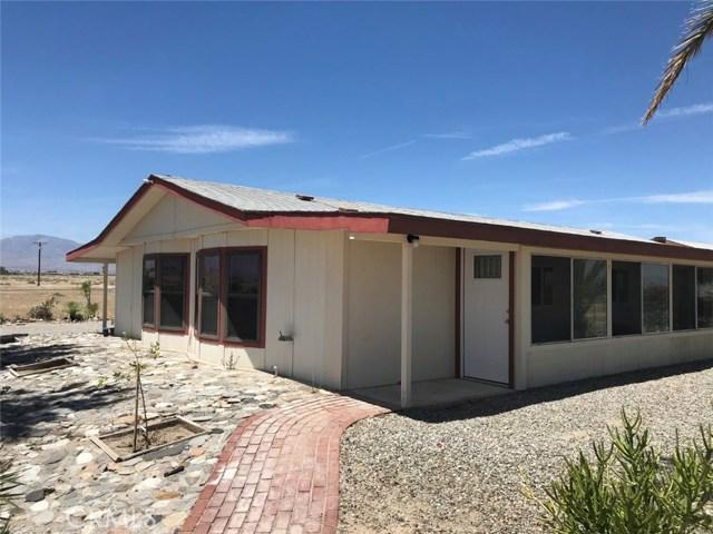 960 Argentina Avenue, Salton Sea, CA 92274