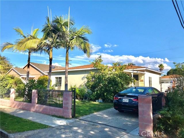 1833 S Parton Street, Santa Ana, CA 92707