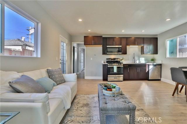 3787 Marlborough Avenue, San Diego, CA 92105