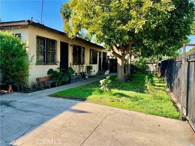 6504 Parmelee Avenue, Los Angeles, CA 90001