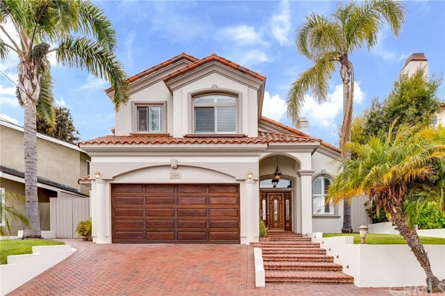 1119 Goodman Avenue, Redondo Beach, California 90278, 4 Bedrooms Bedrooms, ,3 BathroomsBathrooms,For Sale,Goodman,SB19098884