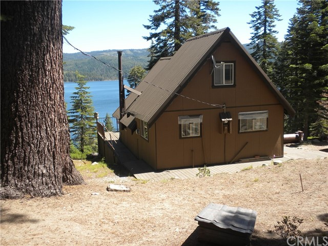 1305 Quarry Road, Bucks Lake, CA 95971