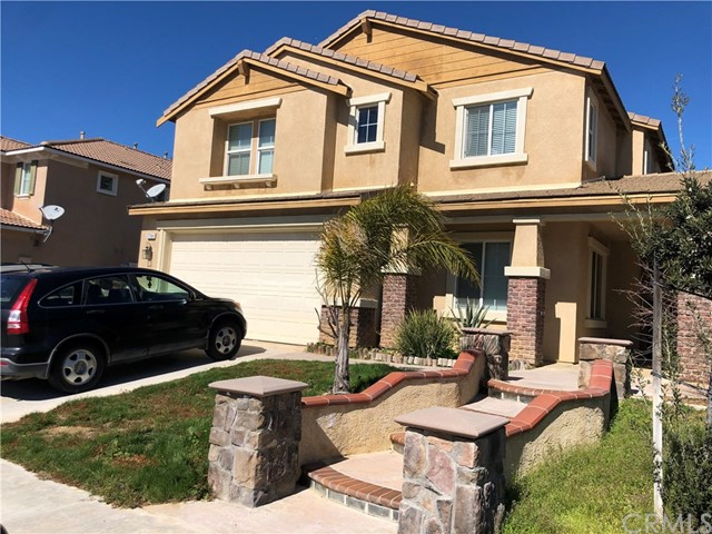 37584 Brutus Way, Beaumont, CA 92223