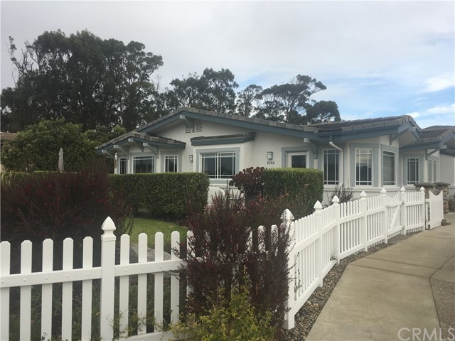 2769  Coral Avenue, Morro Bay, California