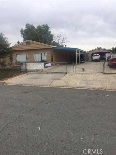 30195 La Puerta Drive, Homeland, CA 92548