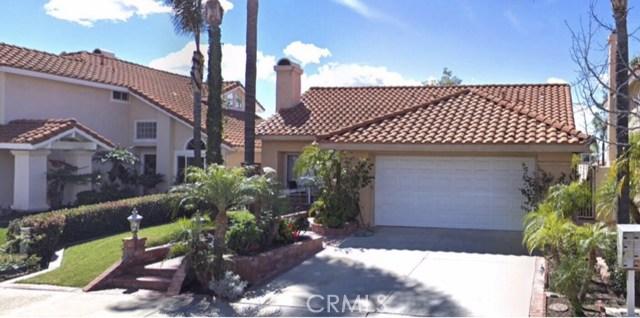 15 Bergenia, Rancho Santa Margarita, CA 92688