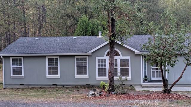 25 Snowline Road, Berry Creek, CA 95916