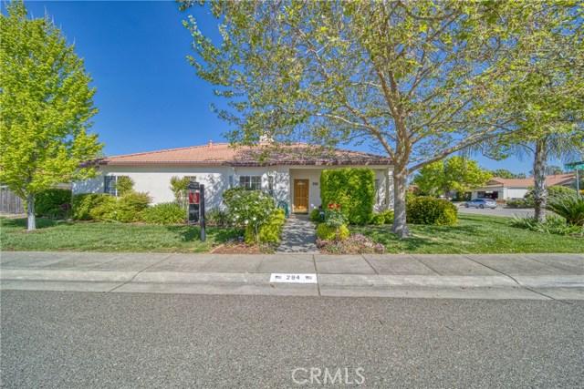 294 Saint Augustine Drive, Chico, CA 95928