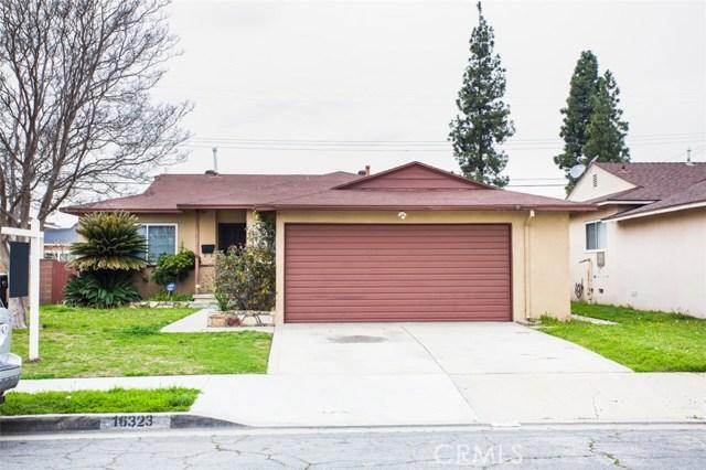 16323 Graystone Ave., Norwalk, CA 90650