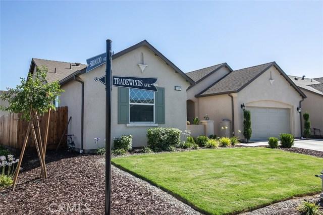 3397 Tradewinds Avenue, Tulare, CA 93274