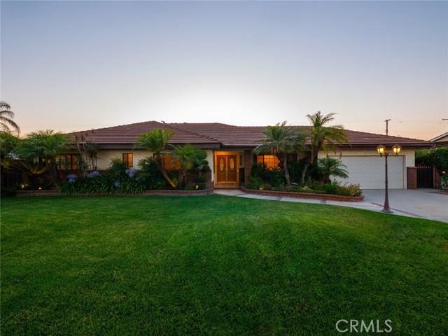 10009 Casanes Avenue, Downey, CA 90240