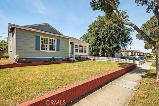 2818 Eckleson Street, Lakewood, CA 90712