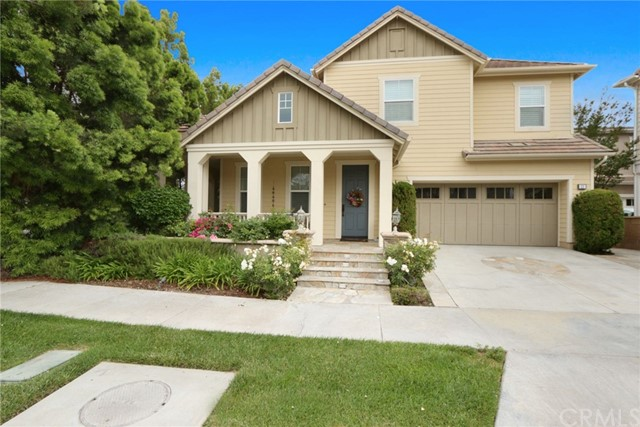 11 Desert Willow, Irvine, CA 92606