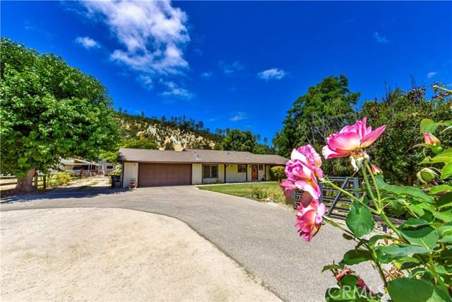 7230  Sycamore Road, Atascadero in San Luis Obispo County, CA 93422 Home for Sale
